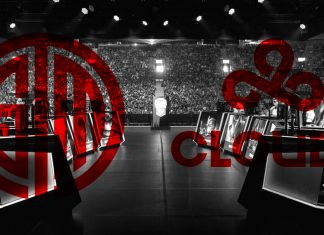 Cloud9 and TSM will meet, once again, in the LCS finals.