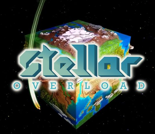 Stellar Overload combines elements from popular world-building titles like Minecraft to create a fresh, new, and exciting game.