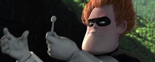 PEDs level the competitive playing field in esports. PEDs level the competitive playing field in esports. What would Syndrome from The Incredibles say?