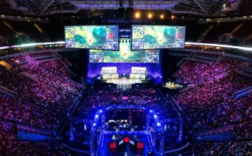 The International is an annual Dota 2 event that boasts the largest prize pool in competitive gaming.