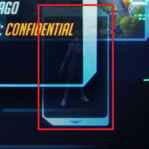 More cryptic clues from Blizzard.