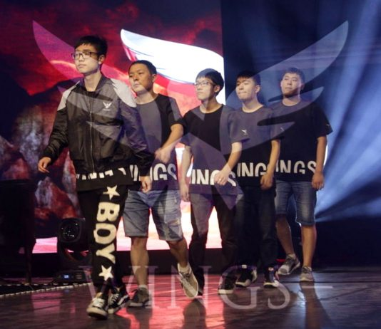 The Dota 2 roster of Chinese organization Wings Gaming severed ties with the team, appearing at the Kiev Major as Team Random. As of 05/01/2017, the ex-Wings Gaming roster has announced that they will be disbanding.