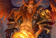 Aggro Druid is one of the many powerful aggressive decks that have risen to the top of Hearthstone's meta since the Journey to Un'Goro expansion released.