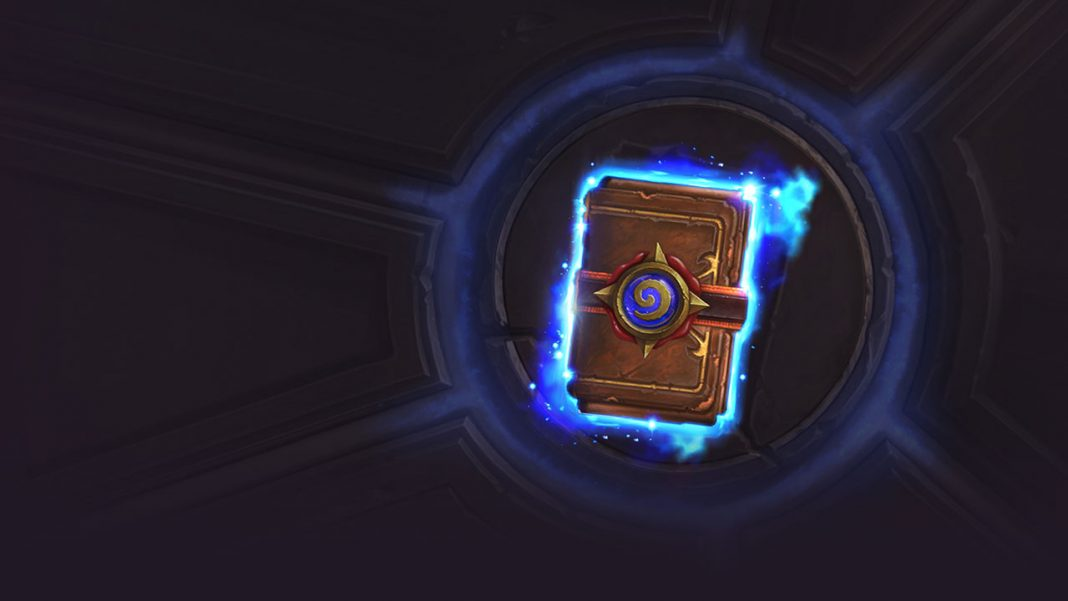 "Hearthstone's recent ""Peek to the Past"" Tavern Brawl is a new take on the Pauper game format often found in other CCGs. Blizzard forced players to build decks using only more common cards from the original two sets that were released with the game."