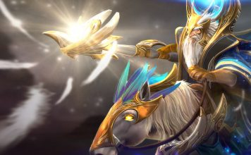 Keeper of the Light is an incredibly useful support hero, capable of wiping out the other team's mana pool and providing impressive pushing power. This Keeper of the Light guide is designed to help you make the most of the hero.