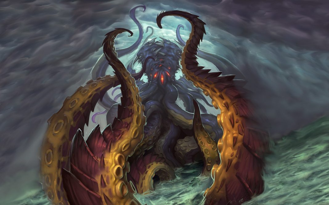 N'Zoth has been a popular choice in the most recent Heroic Tavern Brawl. Many Hearthstone streamers have experimented with decks that include N'Zoth, to varying degrees of success.