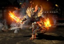 There's no shortage of weird builds to use (and abuse) in Path of Exile.
