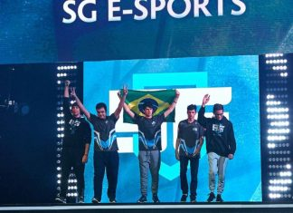 SG e-sports pulled off an upset victory against Team Secret at the Kiev Major that reminded the world to never underestimate smaller teams.