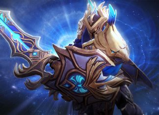 Sven received a couple nerfs in 7.06b, but the hero remains one of the breakout stars in the still young meta of Dota's 7.06 patch.