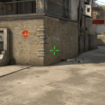 crosshair gap with no dot