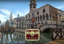Canals, the latest CS:GO map, has some issues with timing, but overall, the map is a pleasant addition to the game.