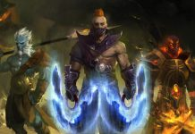 Power creep is a common issue in competitive titles, but is Dota 2 the exception?
