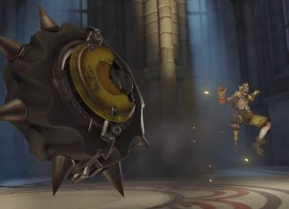 Junkrat still hasn't found a place in the Overwatch meta. With some adjustments to his skills, Blizzard could make Junkrat a far more interesting and viable hero.