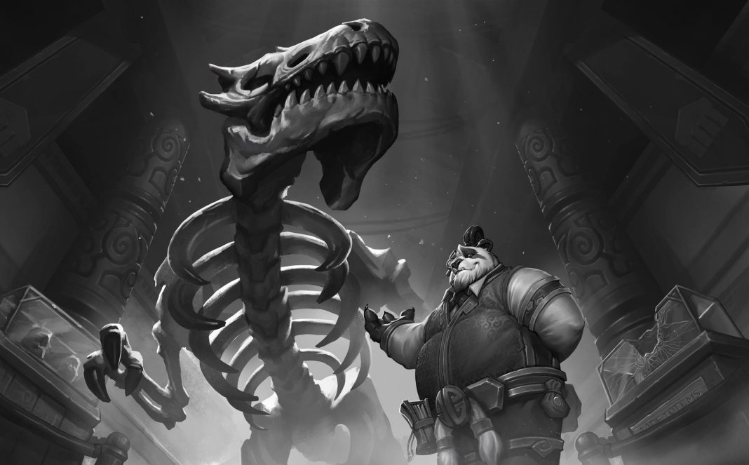 Hearthstone's viewership numbers have taken a massive hit over the past month.