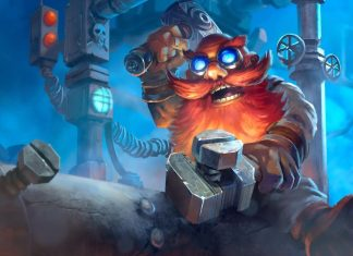 Hearthstone's June update includes a variety of small changes designed to improve the player experience, like streamlined deck importing.