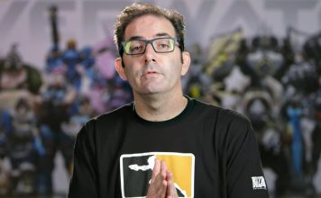 Jeff Kaplan, the lead developer on Overwatch, has played the difficult role of de facto community manager since the game was released a year ago.