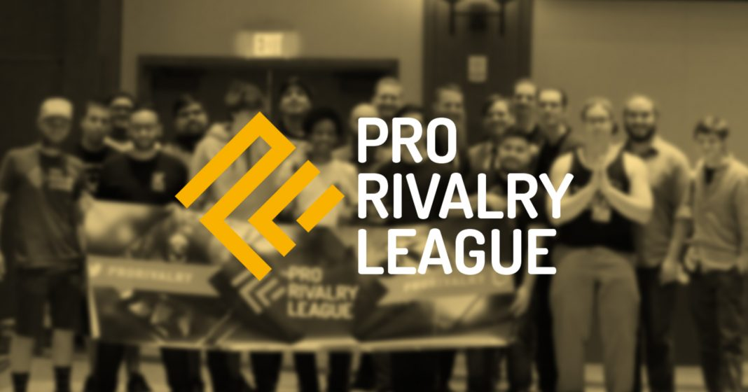 Pro Rivalry League or PRL, is a Rocket League organization that has grown rapidly due to to their attention to community needs.