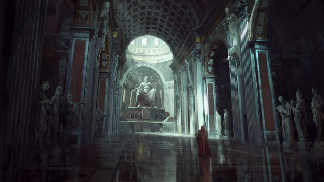 Join us as we take you on a visual walkthrough of Act Five in Path of Exile's Fall of Oriath expansion.