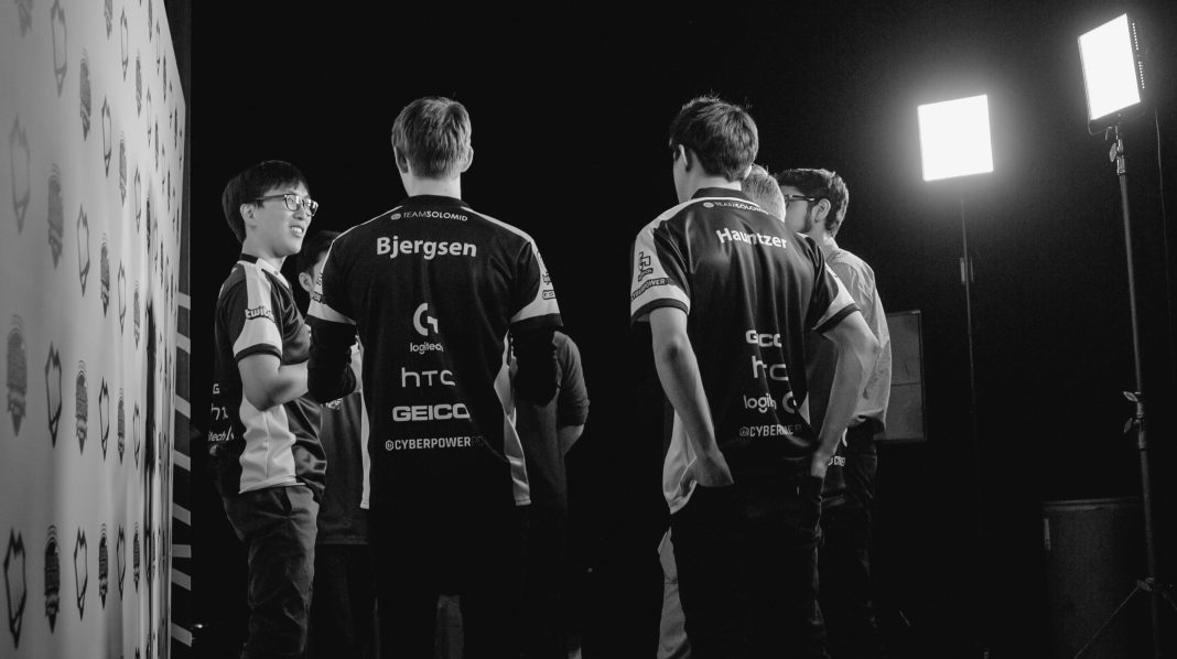 With Bjergsen playing a utility role, TSM is experimenting with new roles for their star-studded roster.