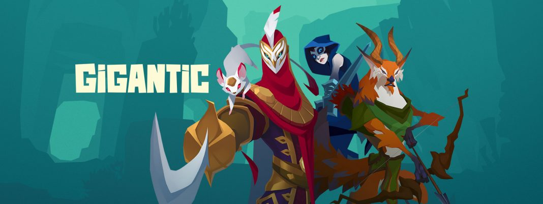 Gigantic is the latest MOBA that's trying to stake its claim in the esports market. Is it ready?