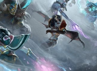 Mastering the deny mechanic in Dota 2 can give you a huge edge over your opponents.