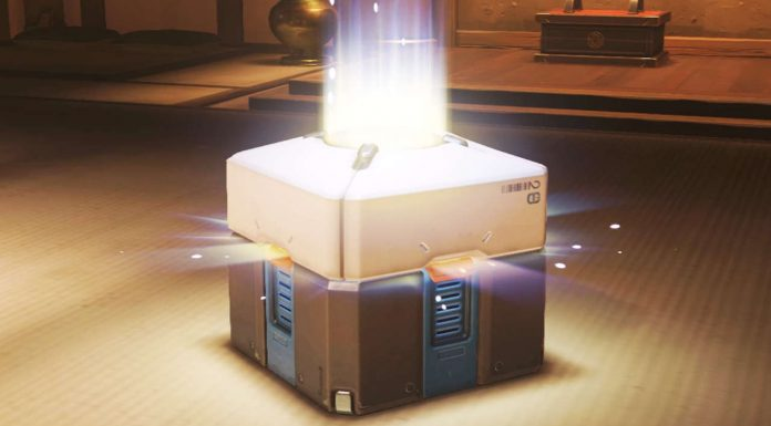 Overwatch offers cosmetics in loot crates, but other games are more than willing to let players spend real money on items that alter gameplay.