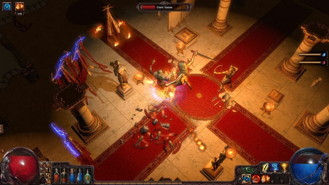 Path of Exile's 3.0 launch is going to be huge. Here's everything you need to know to make sure you're prepared.