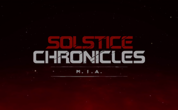 Solstice Chronicles: MIA is a top-down shooter that does the genre justice.