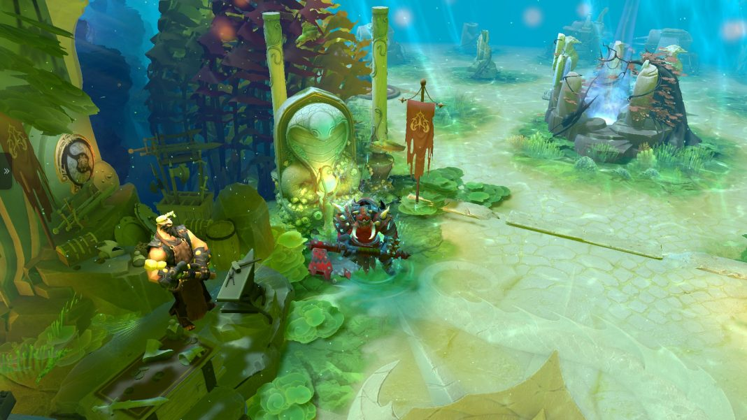Watching Dota 2 for the First Time: What You Need to Know - Esports