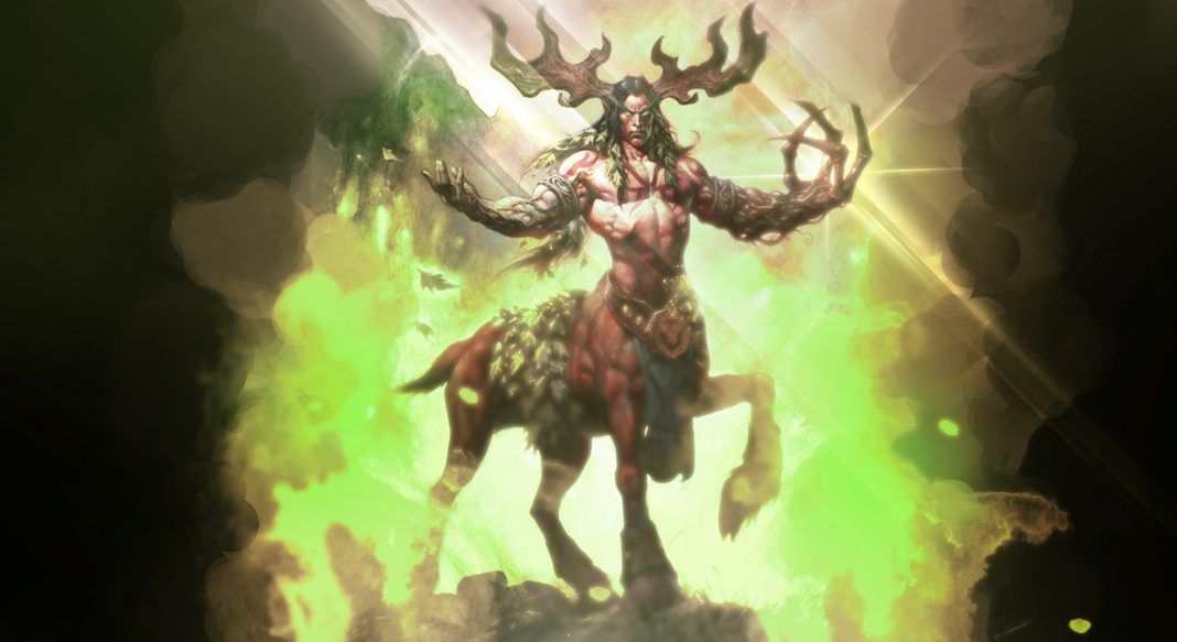 After the Knights of the Frozen Throne release, it's looking like Druid is the most overpowered class in Hearthstone.