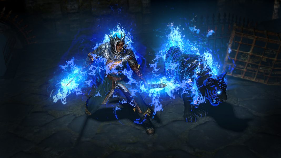 Between the new mobs, orbs, and shards, Path of Exile's Harbinger league brings a lot of new mechanics to the table.