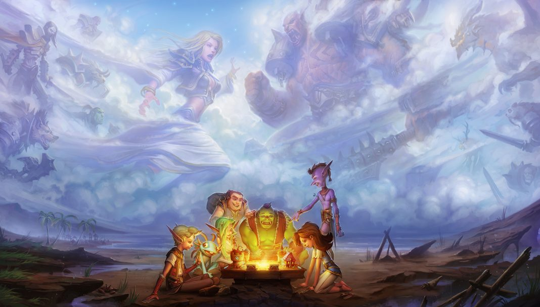Hearthstone's Arena mode has gotten a bit of a rework with the latest expansion, and players aren't exactly thrilled.