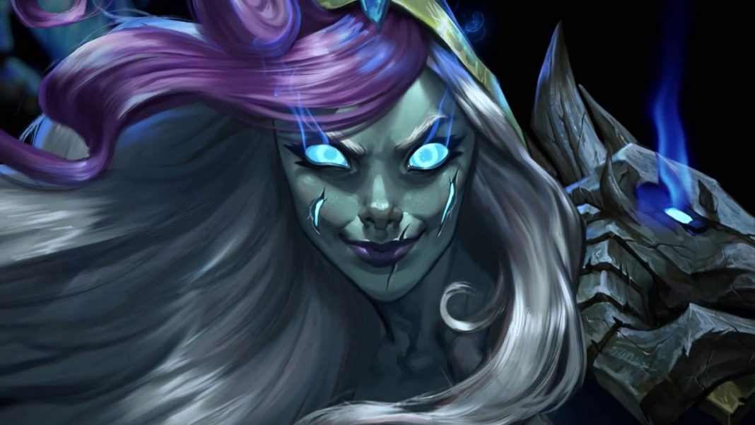 Hearthstone's Knights of the Frozen Throne expansion has introduced exciting new cards, and these are the best decks we've seen so far.