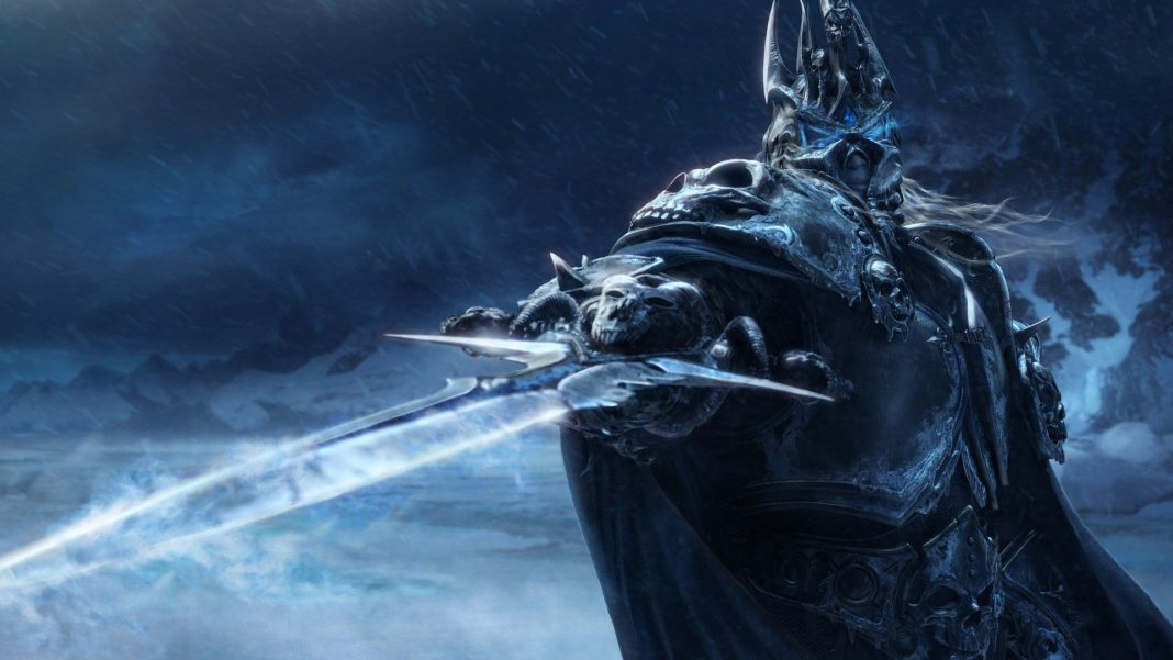The Lich King summons random Death Knight minions. Is an eight mana 8/8 with Taunt worth it?