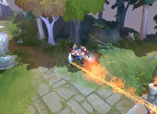 What do players want from Valve's Dota card game, Artifact?