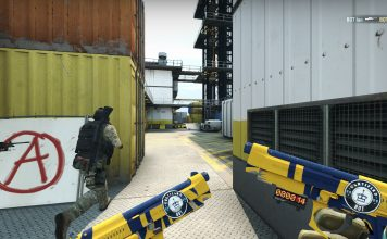 When should you be aggressive on CT side in CS:GO?