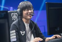 Samsung's Ambition is one of the players you'll need to keep an eye on at Worlds 2017.