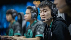 Immortals Pobelter - Worlds 2017 Preview
