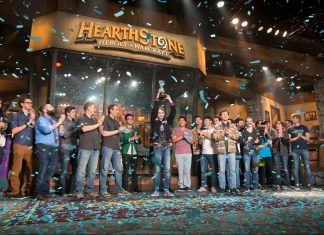 Who's the best Hearthstone pro of all-time?