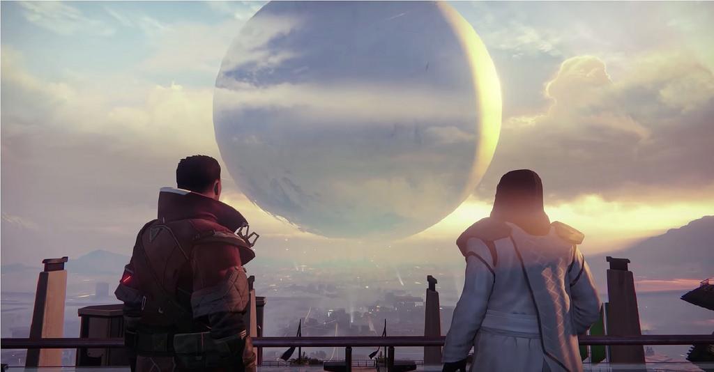 Destiny 2 PvP Review
