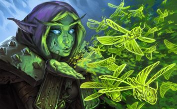 Now that Hearthstone has launched Patch 9.1, decks like Tempo Rogue, Token Shaman, and Midrange Hunter are starting to carve out their place in the meta.