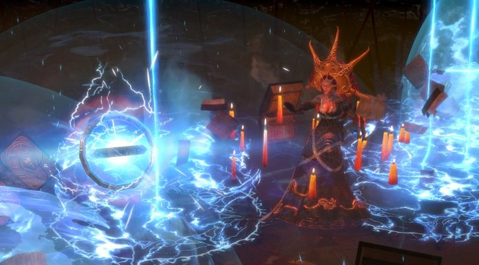 We interviewed Chris Wilson, a Lead Designer and Producer at Grinding Gear Games, about Path of Exile's Fall of Oriath expansion, third-party programs and services, and game optimization.