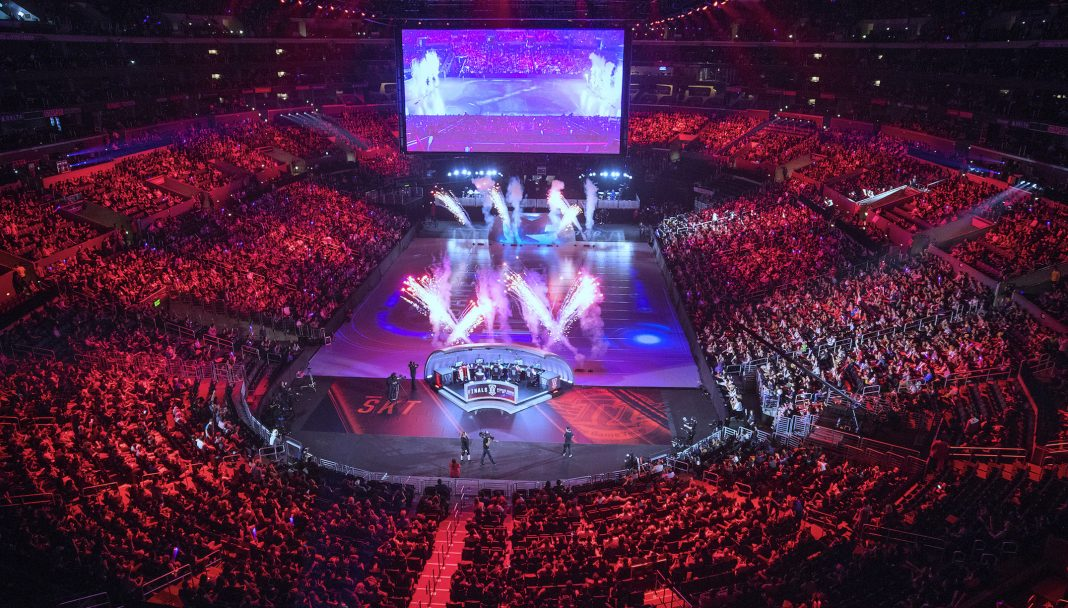 League Of Legends Worlds Tippspiel