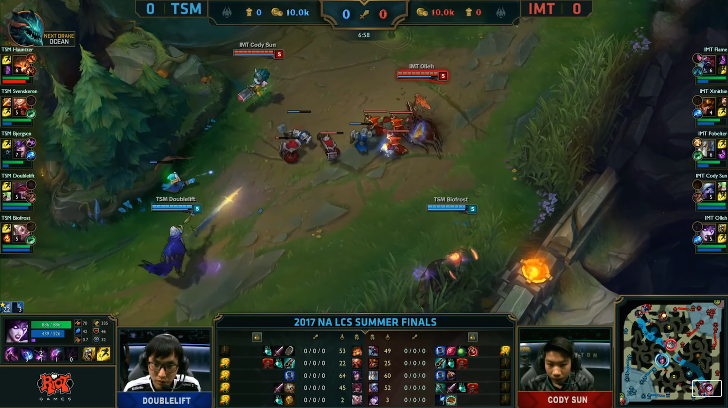How to Watch League of Legends as a First-Time Spectator