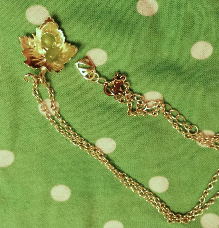 Tango Necklace Dota