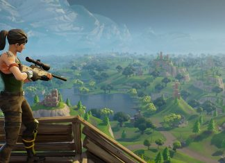 Fortnite Battle Royale Review: 8/10 [Esports Edition]