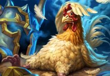 Hearthstone's next expansion needs to address the game's ongoing power creep issues.