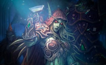 Sylvanas has a leading role in one of the most memorable Hearthstone fails.