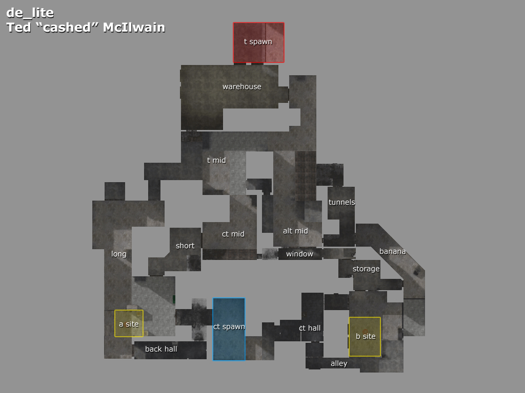 de_lite is not a particularly good CS:GO map.