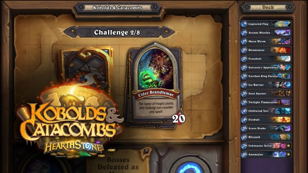 Dungeon Run - Kobolds and Catacombs